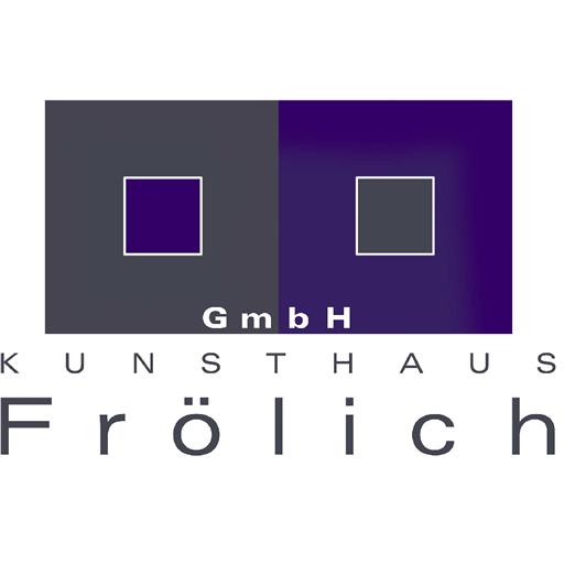Kunsthaus Frölich Logo